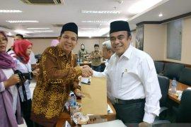 DPD RI dukung rencana pembangunan embarkasi antara di Bangka Belitung