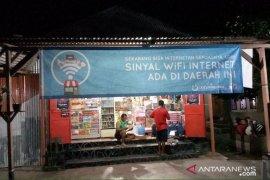PSN: Antusiasme masyarakat pelosok untuk dapatkan akses internet semakin luas.