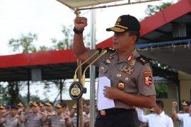 Didi Haryono purna tugas di Polri, ini jawabannya tentang Pilkada Sambas