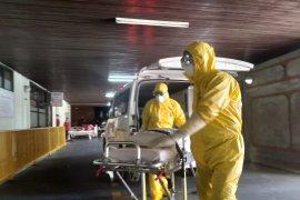 Warga Tanimbar diduga terinveksi virus Corona dikarantina 14 hari