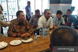 Meikarta Bekasi bantah pekerjakan ribuan TKA asal China secara ilegal