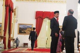 Presiden perintahkan Menko Polhukam dan Kapolri tindak tegas intoleransi