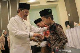 Kota Tangerang gelar pemusatan latihan jelang MTQ Banten 2020