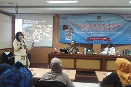 Dispar Banten kenalkan gastronomi pada 100 pelaku usaha kuliner