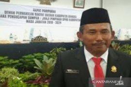 Ketua legislator Bangka apresiasi penghargaan SAKIP 2019