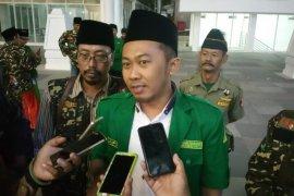 Pengurus  Ansor tantang Cawali Surabaya teken pakta integritas tolak radikalisme