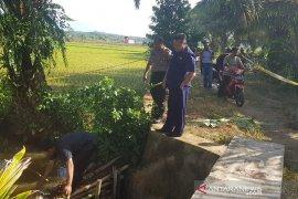 Warga Bengkulu Tengah ditemukan tewas di pinggir jalan