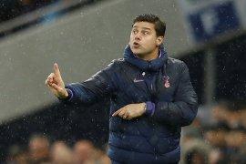 Mantan manajer Tottenham Hotspur Pochettino ingin kembali ke Liga Premier