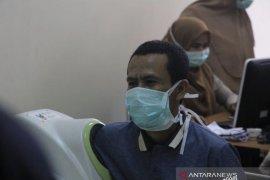 Dua mahasiswa Aceh masih bertahan di Changchun