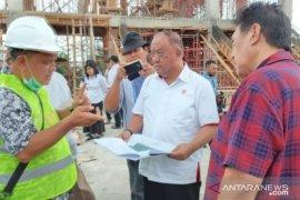 KONI: penyelenggaraan PON Papua tergantung situasi COVID-19