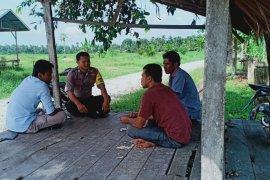 Polisi di Aceh Utara cegah pemuda dari pengaruh buruk globalisasi