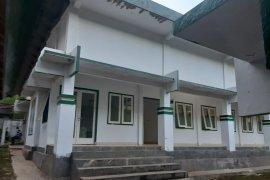 Seorang warga di Maluku diduga terjangkit virus Corona