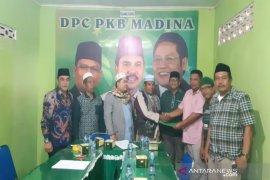 Zubeir Lubis mengundurkan diri dari anggota DPRD Madina