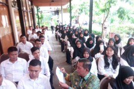 Seleksi CPNS di Kota Serang diikuti 3.184 peserta dilaksanakan dengan sistem CAT