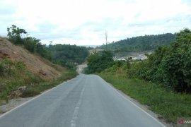 Komisi III DPRD Kubu Raya dorong anggaran pembangunan jalan poros