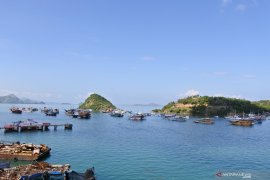 Govt allocates Rp1.3 trillion for Labuan Bajo development