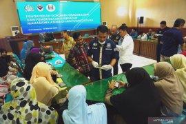 Pemeriksaan mahasiswa asing antisipasi wabah virus corona