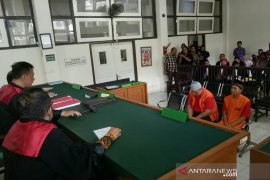 Kronologi pembunuhan ASN di Palembang yang dicor semen, dua terdakwa terancam hukuman mati