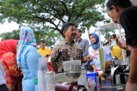 Kegiatan Tangerang Great Sale 2020 targetkan omzet Rp2 miliar