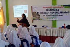 SBA raih penghagaan Zero Accident tahun 2020 dari Disnakermobduk Aceh