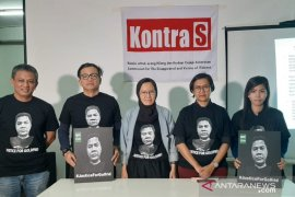 Istri aktivis lingkungan Sumut perjuangkan advokasi ke  level  nasional
