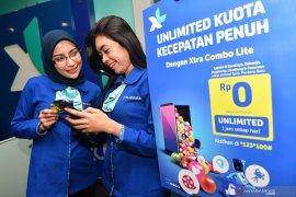 XL Jatim Luncurkan Paket Internet Cepat