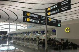 China larang warganya kunjungi AS