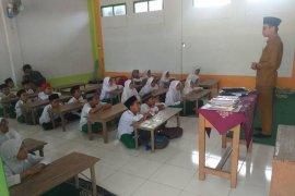 Kemenag Lebak komitmen perhatikan pendidikan madrasah diniyah