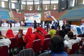 """Ribuan guru olahraga di Kediri ikuti """"Jr. NBA Coaches Academy"""""""