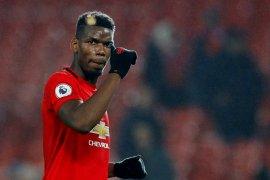 Pogba buka peluang gabung kembali ke Juventus