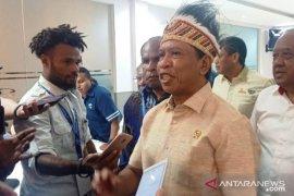 Media diminta gaungkan PON XX di Papua