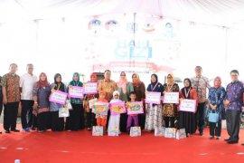Wali Kota Binjai : Mari kampanyekan kesadaran gizi