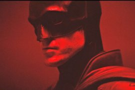 "Syuting ""The Batman"" ditangguhkan akibat corona"
