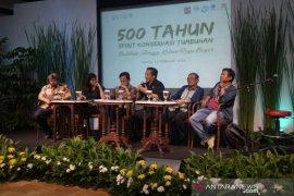 Kebun Raya Bogor diusulkan jadi situs warisan dunia ke Unesco