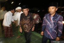 Kunjungan menteri agama di Kediri