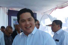 Erick Thohir dukung pengembangan Benoa untuk pariwisata (video)