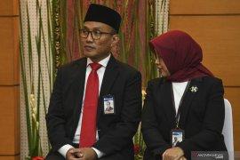 Sertijab Kepala Perwakilan Bank Indonesia Sumsel Page 2 Small