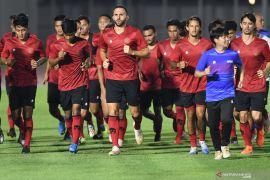 Program timnas diubah setelah Kualifikasi Piala Dunia ditunda