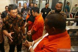 Kejagung: berkas lima tersangka kasus kawin kontrak di Bogor P21
