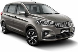 Suzuki Ertiga dan XL 7 turun harga hingga Rp14 juta