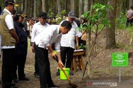 Presiden minta masyarakat terima WNI setelah observasi di Natuna