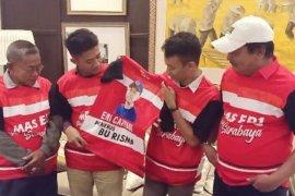 Dukungan warga untuk Eri Cahyadi maju Pilkada Surabaya semakin solid