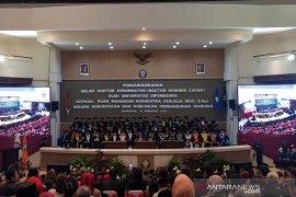 Puan Maharani dapat gelar doktor honoris causa dari Undip Semarang
