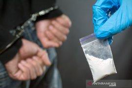 Wakapolsek Pancur Batu diamankan, hasil test urine positif narkoba