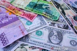Kurs Rupiah melemah seiring dengan adanya koreksi mayoritas mata uang Asia