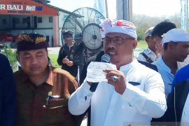 DPRD Bali dukung pengembangan Pelabuhan Benoa datangkan kapal pesiar