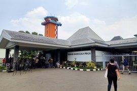 Kedatangan WNI dari Wuhan di Halim tak ada persiapan khusus