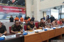 Polri: Kasus perdagangan orang di Puncak bermodus kawin kontrak