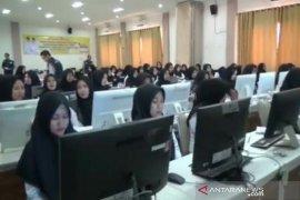 Persiapan tes SKD CPNS di Bangka Selatan capai 80 persen