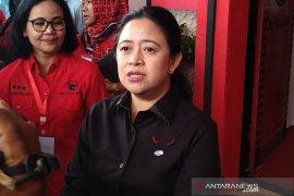 PDI Perjuangan resmi usung Gibran-Teguh di Pilkada Solo 2020